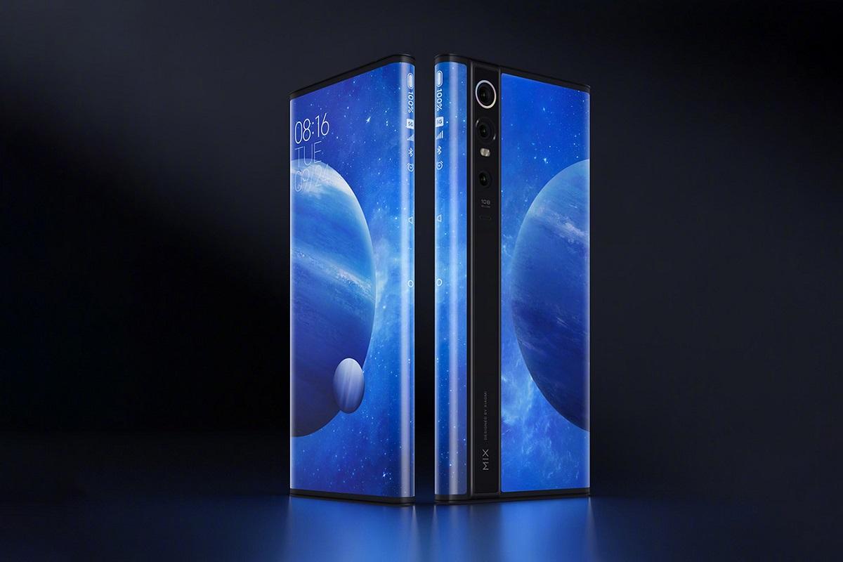 Флагман будущего Xiaomi MiMIX Alpha невыйдет вмассовую продажу