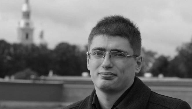 Ушел из жизни автор «Канобу», «Игромании», StopGame и DTF Евгений Баранов