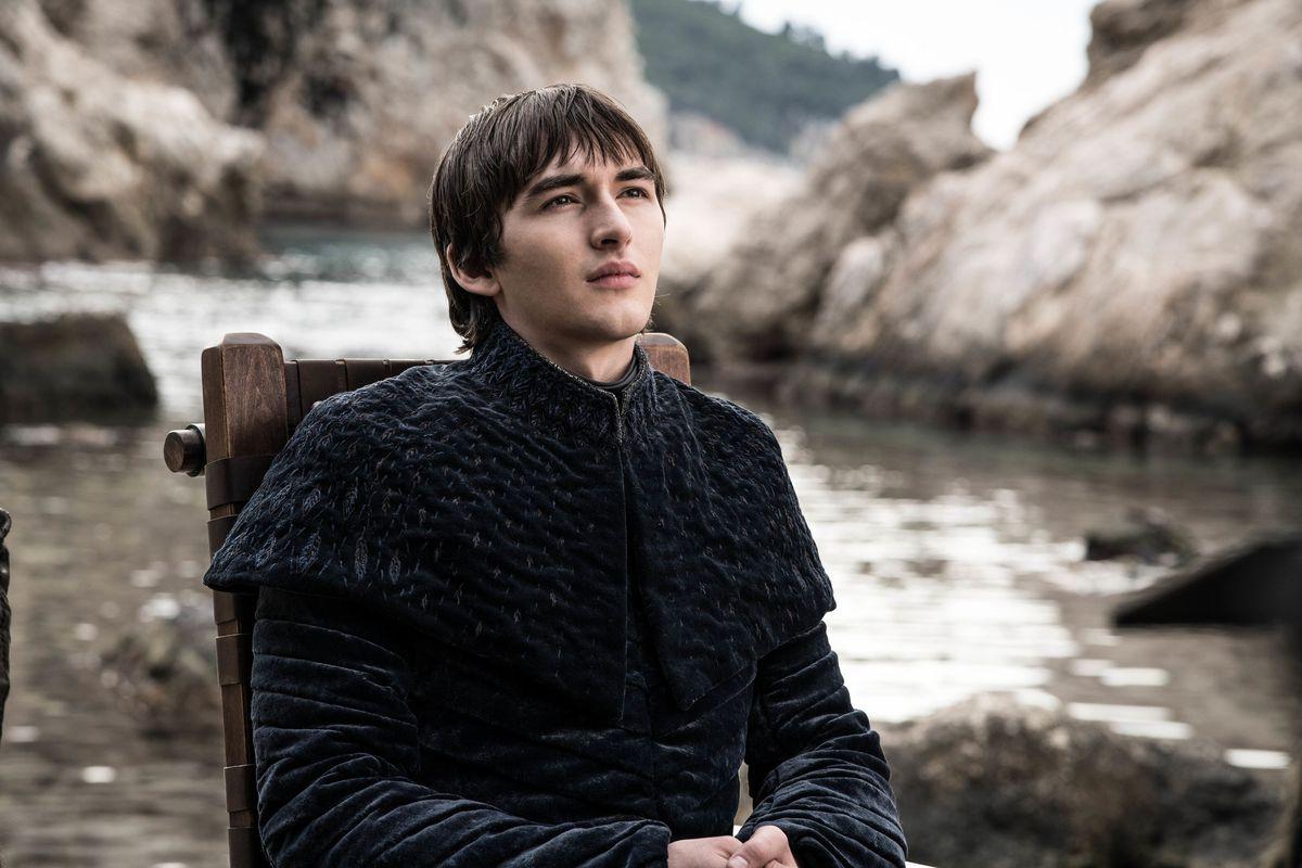 Авторы «Игры престолов» подтвердили концовку книг Джорджа Мартина ипрояснили моменты 8 сезона