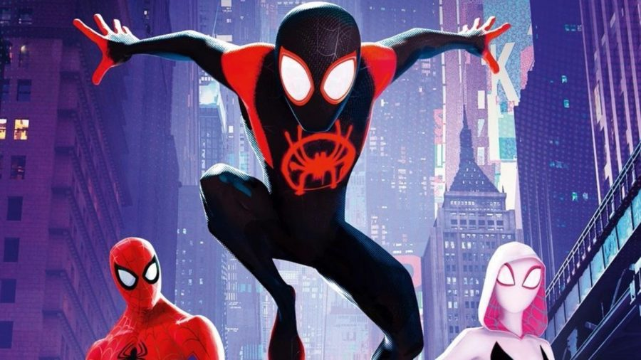 Началось производство «Человека-паука: Через вселенные2»