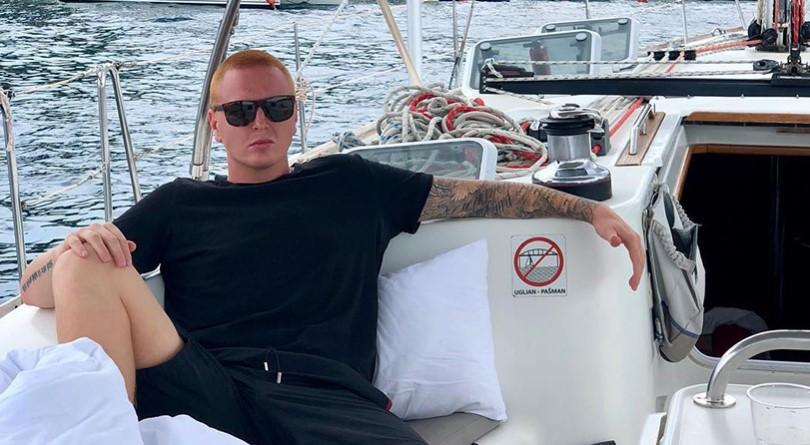 Русского рэпера арестовало ФБР. Он отмывал деньги через биткоины