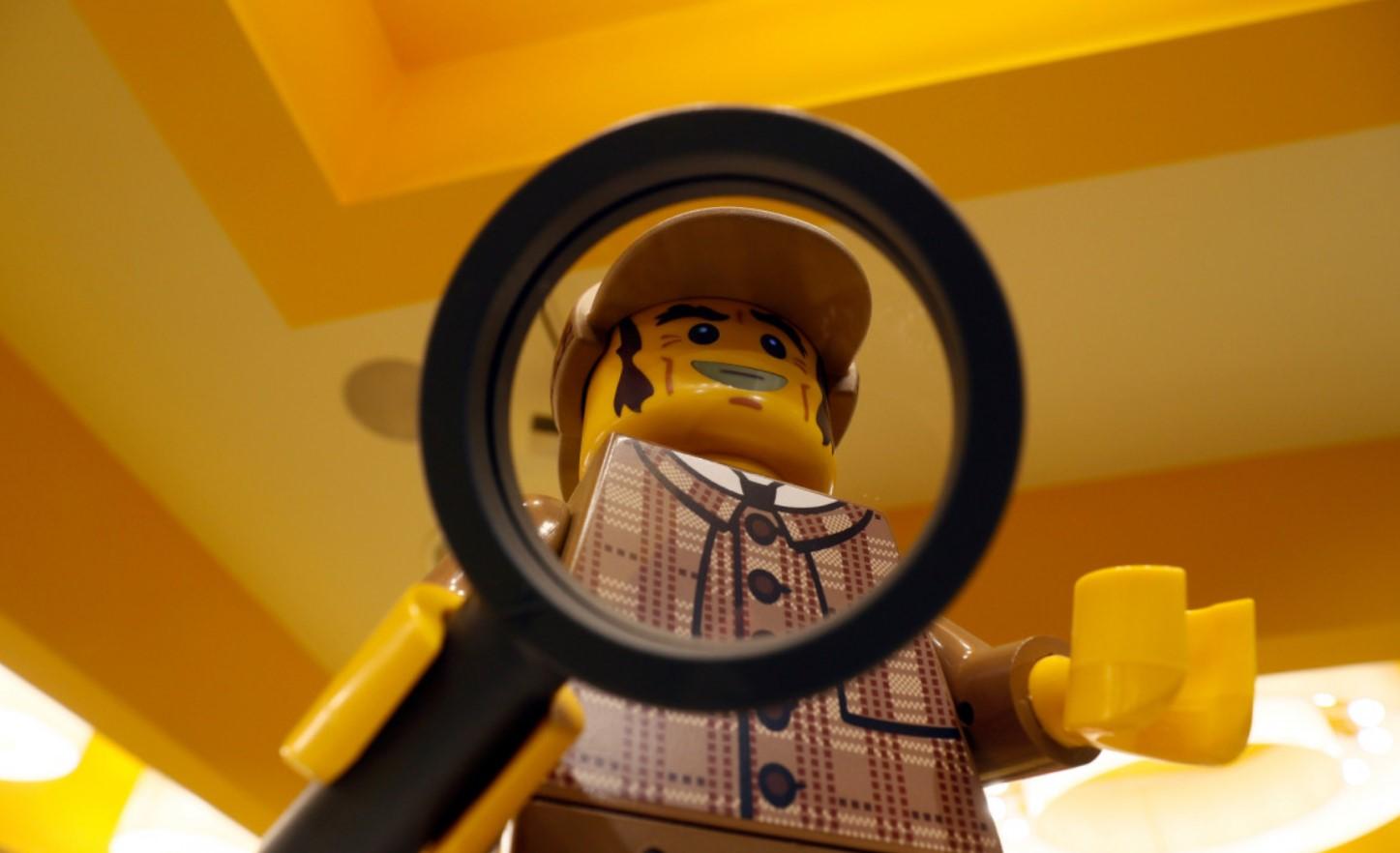 Умер создатель LEGO-фигурки человека— дизайнер Йенс Нигард Кнудсен
