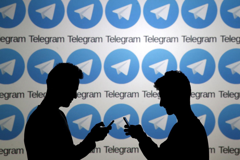Узапрещенного встране мессенджера Telegram 30 млн пользователей изРоссии