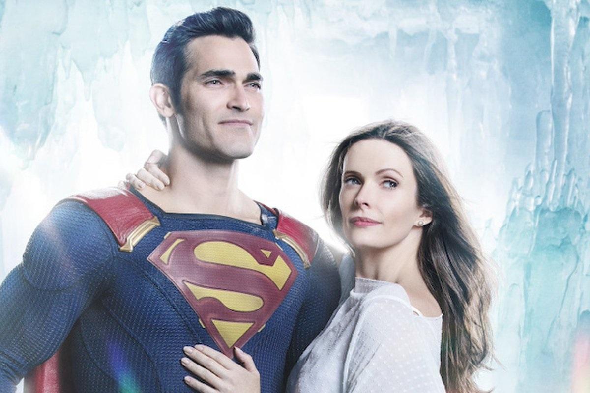 Про Супермена иЛоис Лейн снимут сериал для The CW