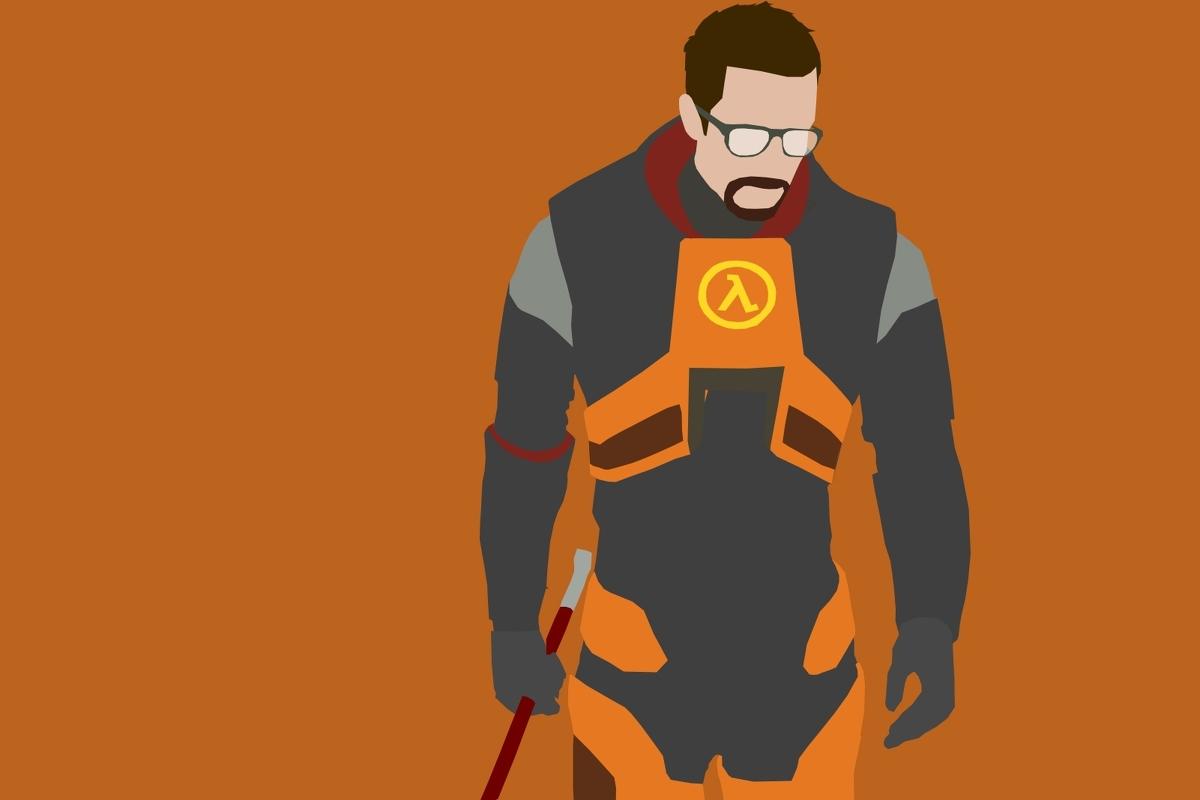 Вбазе Steam появился ремастер Half-Life2. Кнему есть вопросы