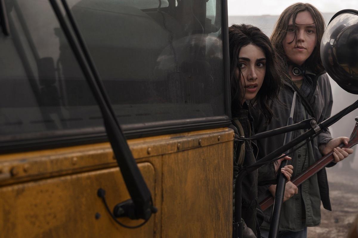 Вышел трейлер нового сериала по«Ходячим мертвецам». Нравится невсем