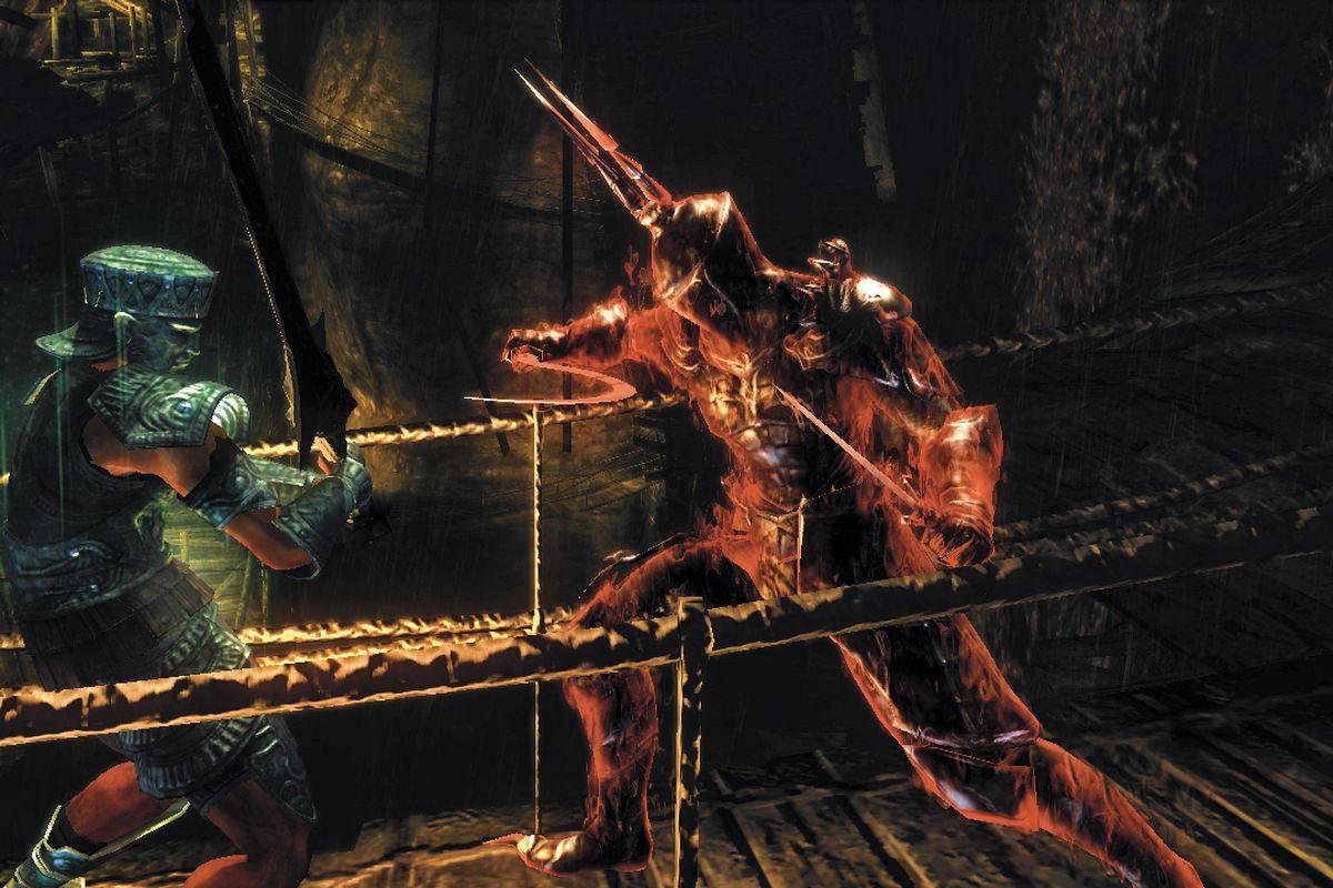 Свершилось! Теперь Demon's Souls можно запустить на эмуляторе в 120 FPS