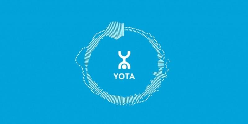 Yota обнулит трафик намессенджеры вНовый год