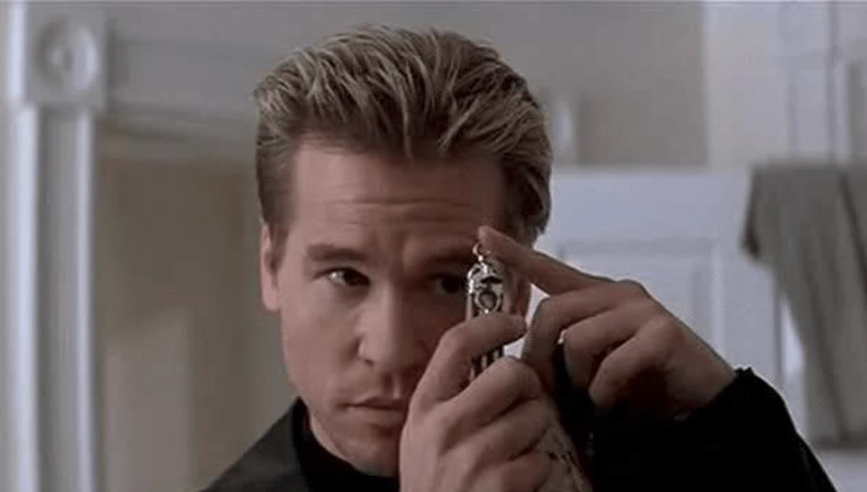 Декстер Флетчер снимет ремейк «Святого»  для Paramount