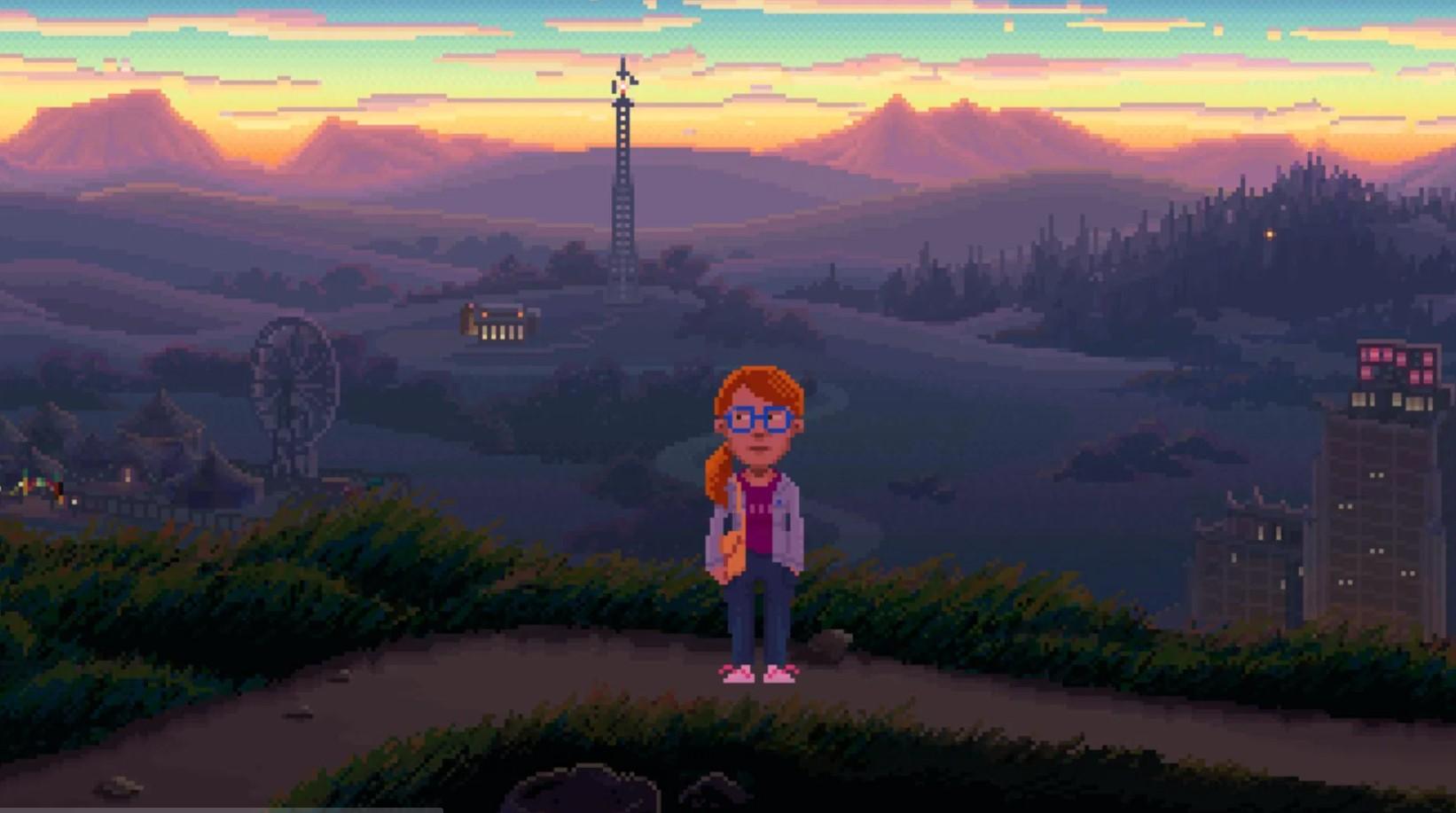 Бесплатные игры: GOG раздают сразу три проекта