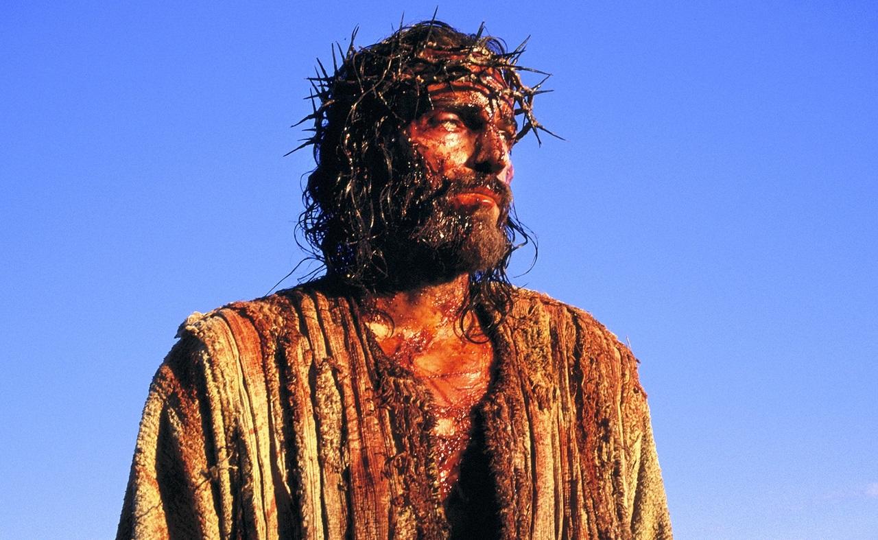 Исполнитель роли Иисуса сказал, что сиквел «Страстей Христовых» будет крупнейшим фильмом вистории