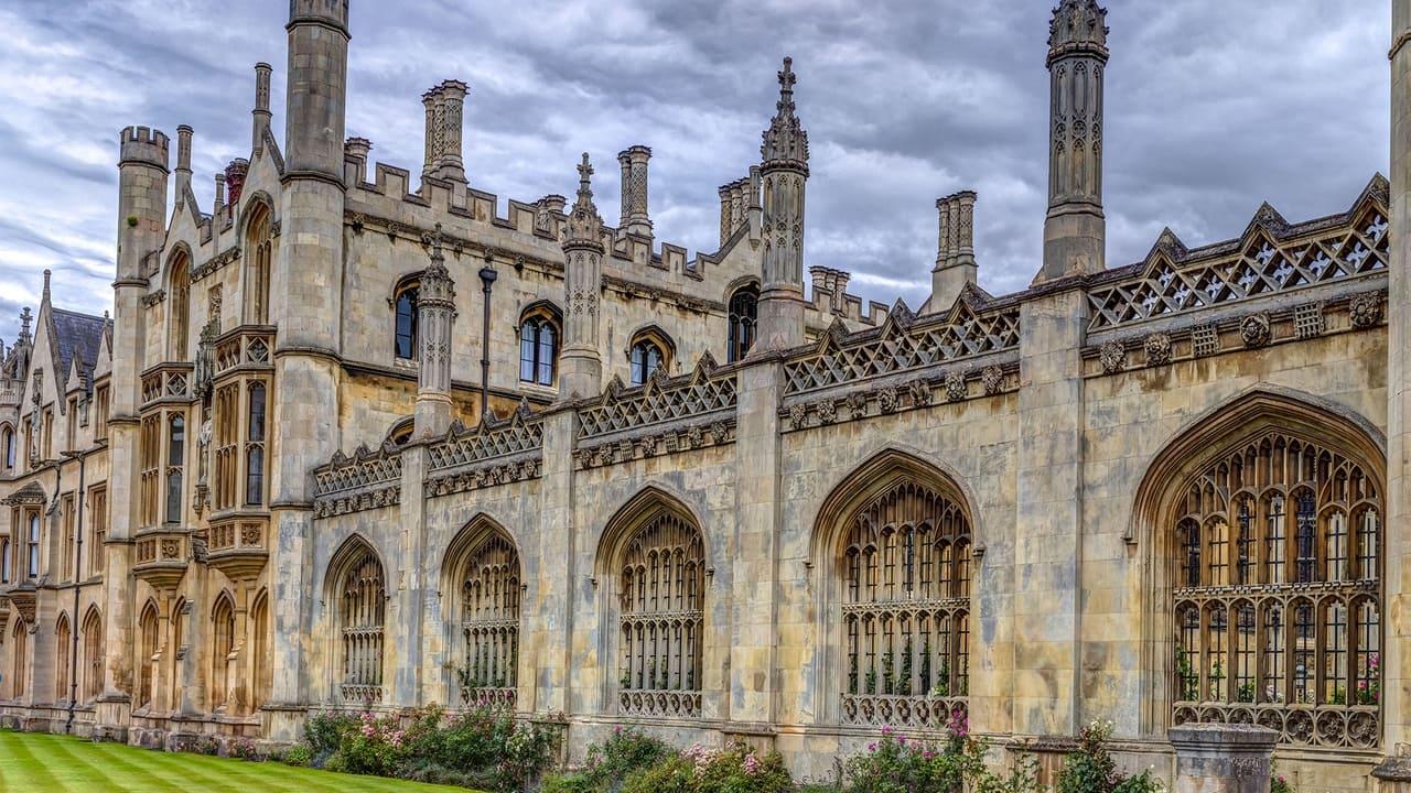 Премия, которую мызаслужили: вКембридже выбрали бедра года