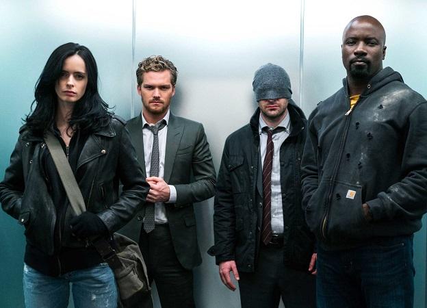 Слух: Marvel планирует перезапуск Сорвиголовы идругих героев сериалов Netflix