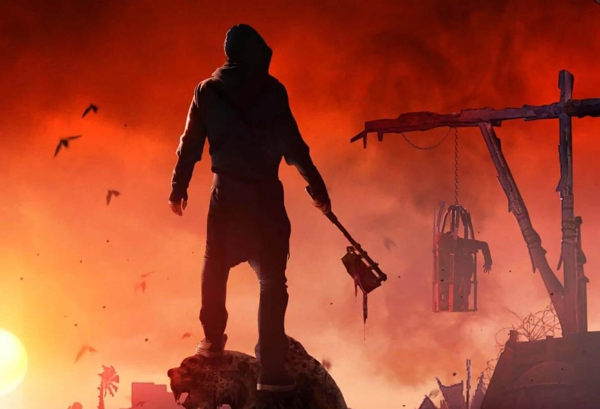 Возможно, скоро станет известна дата выхода Dying Light2
