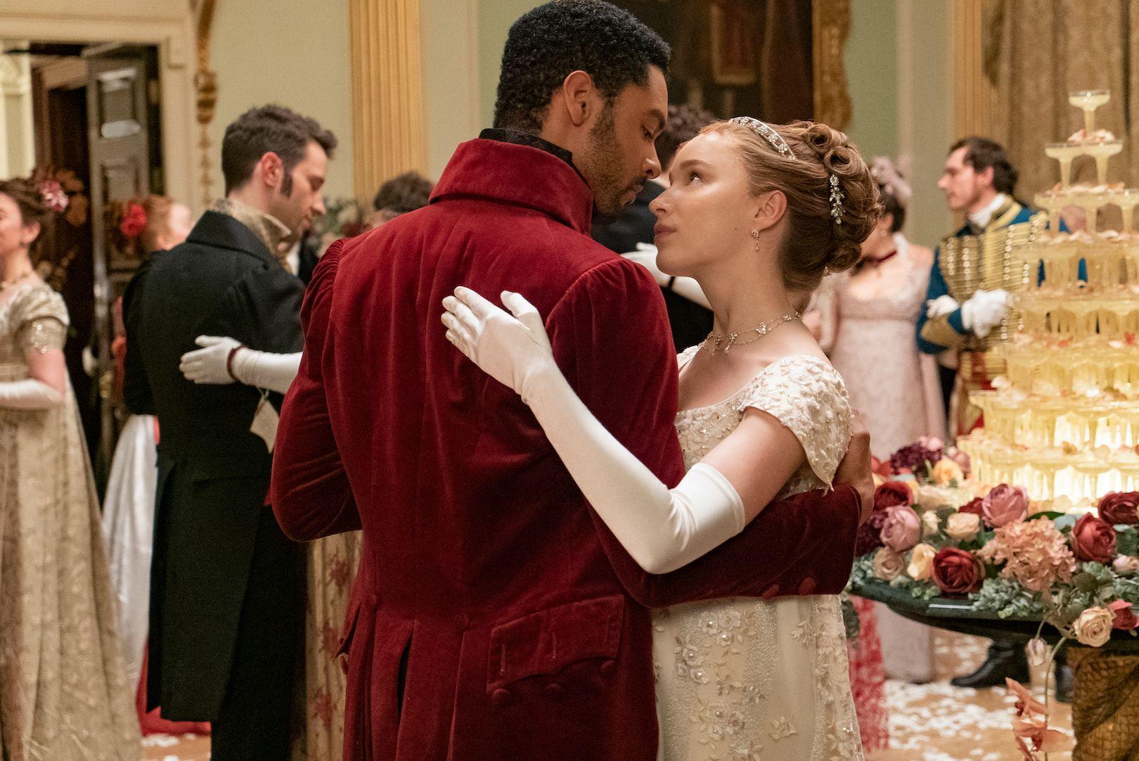Что смотреть после «Бриджертонов»: лучшие исторические фильмы и сериалы последних лет