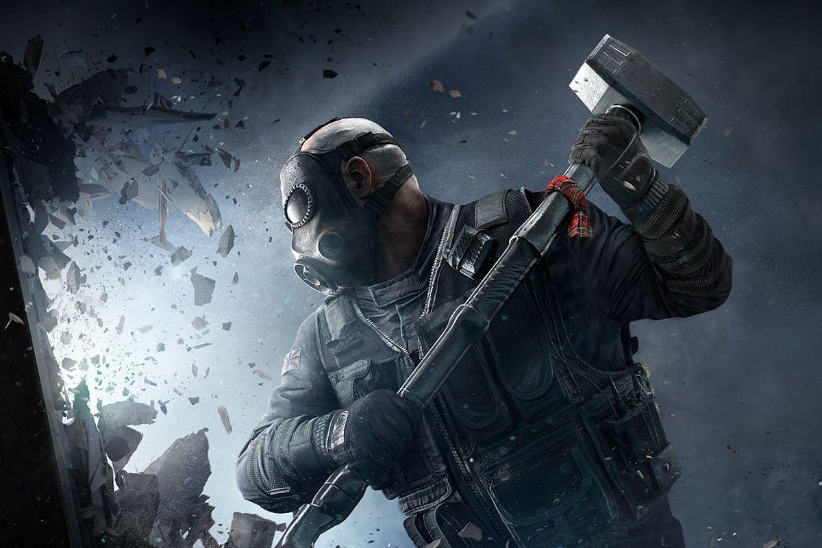 Ubisoft подала в суд на подростка, продавшего читы для Rainbow Six Siege на «сотни тысяч долларов»