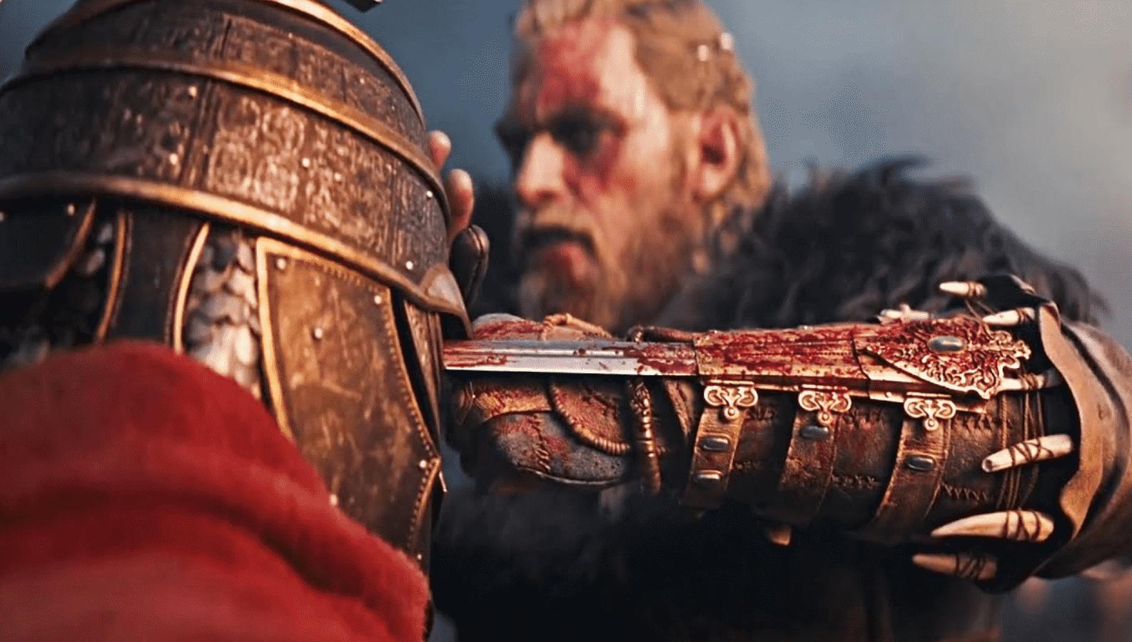 Появилась информация, когда выйдет Assassin's Creed: Valhalla