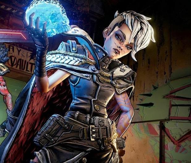 Borderlands 3 появится на PS5 и Xbox Series X с поддержкой сплит-скрина
