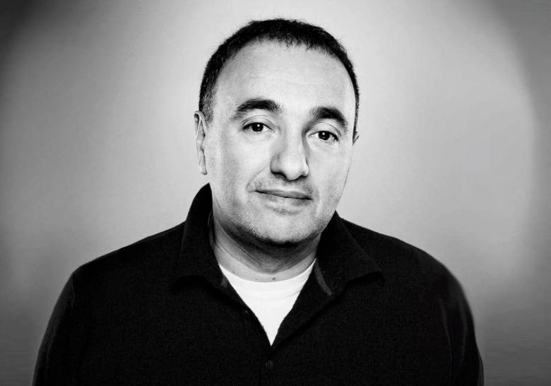 Александр Роднянский снимет фильм опорноактрисе совместно спродюсером «Джокера»