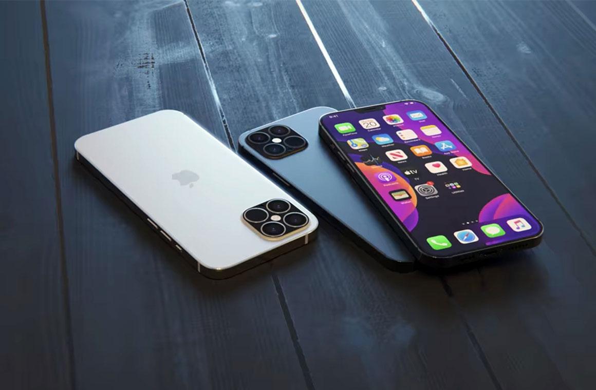 Очередная утечка цен iPhone12. Минимальная стоимость $549
