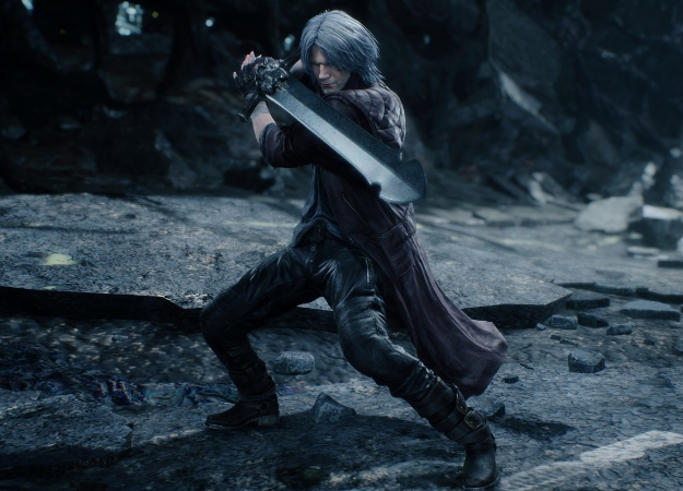 Gamescom 2018. Devil May Cry 5 верна традициям серии, и это прекрасно