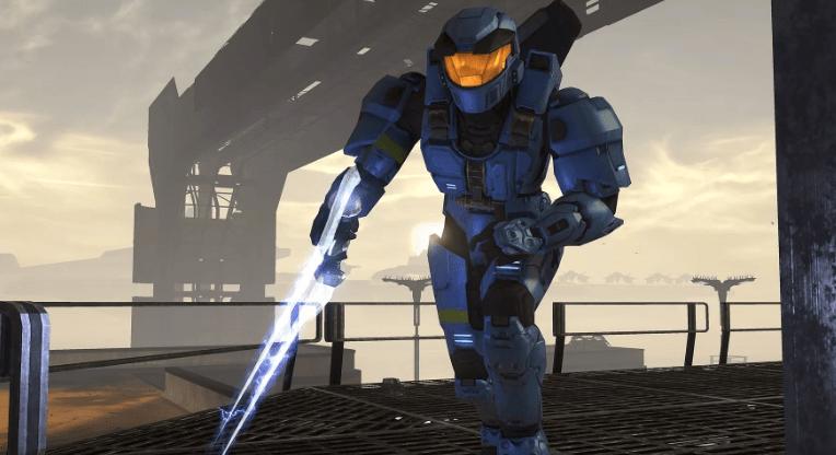 ПК-версия Halo 3 получила дату выхода. Релиз— 14июля