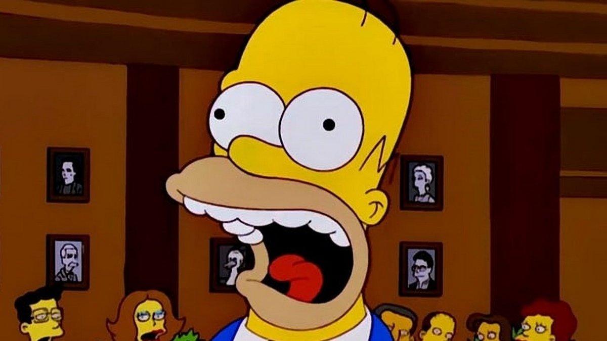 Композитор «Симпсонов» слышал, что шоу скоро закроют (Обновлено — это неправда)