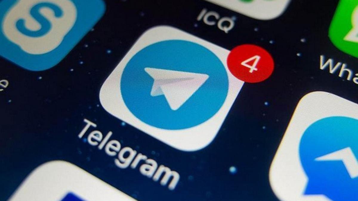 ВTelegram появились видеозвонки