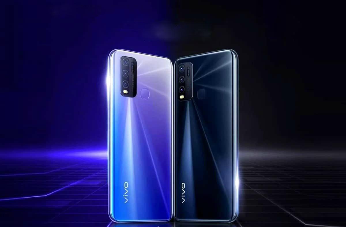 Представлен Vivo Y50: бюджетный смартфон сбатареей на5000 мАч