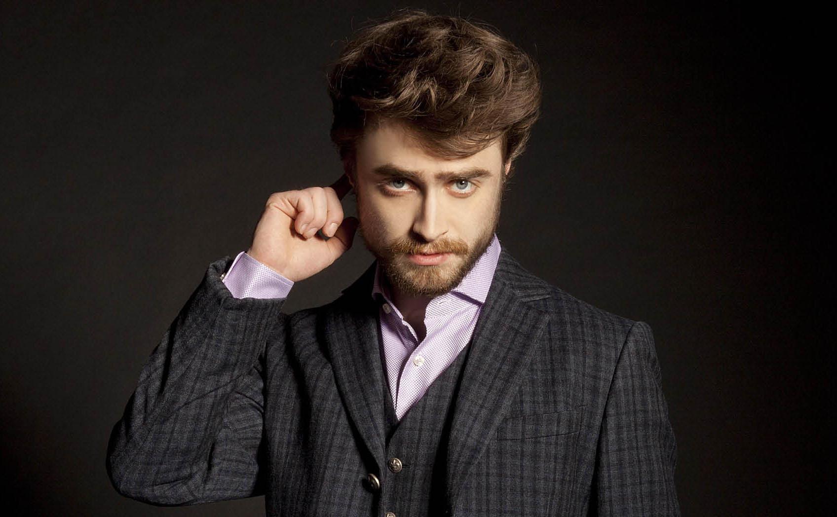 Нетолько Гарри Поттер: Дэниэлу Рэдклиффу— 31год. Вкаких фильмах ониграл?