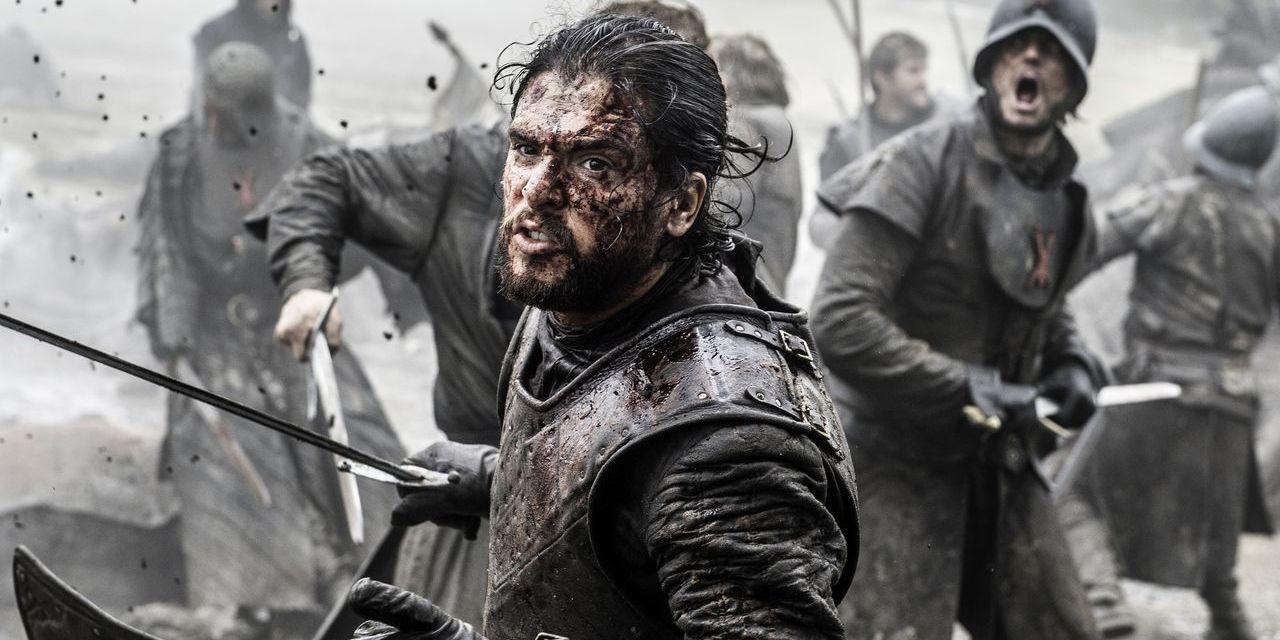 «Игра престолов» получила еще 9 «Эмми» —больше всего в истории драмы