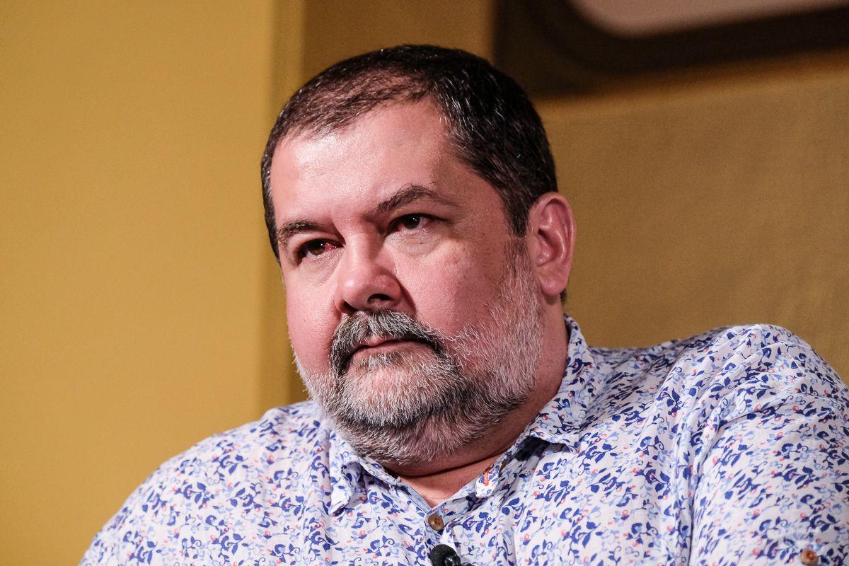Сергей Лукьяненко анонсировал роман «Предел». Он должен выйти уже весной этого года