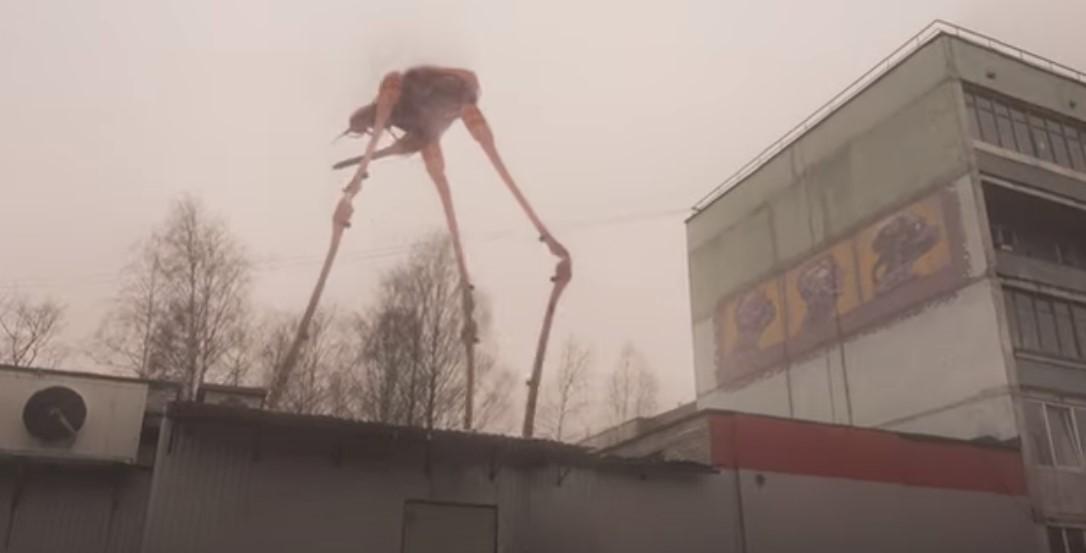 Как выгляделабы Half-Life: Alyx вРоссии вовремя пандемии? Есть видео