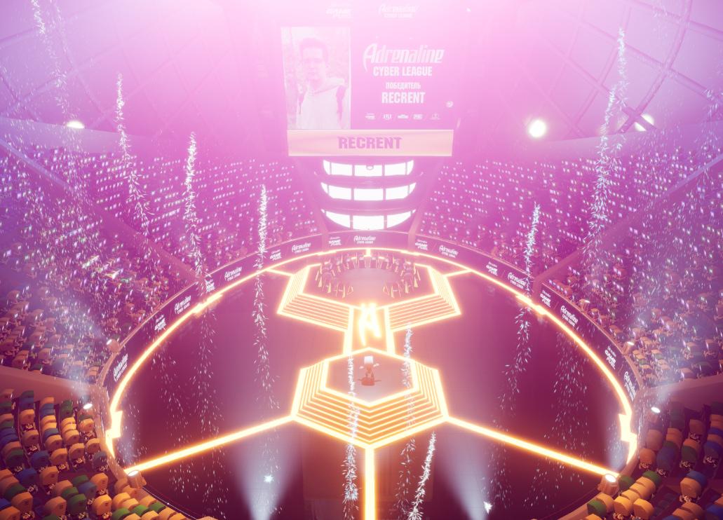 Завершился масштабный турнир Adrenaline Cyber League