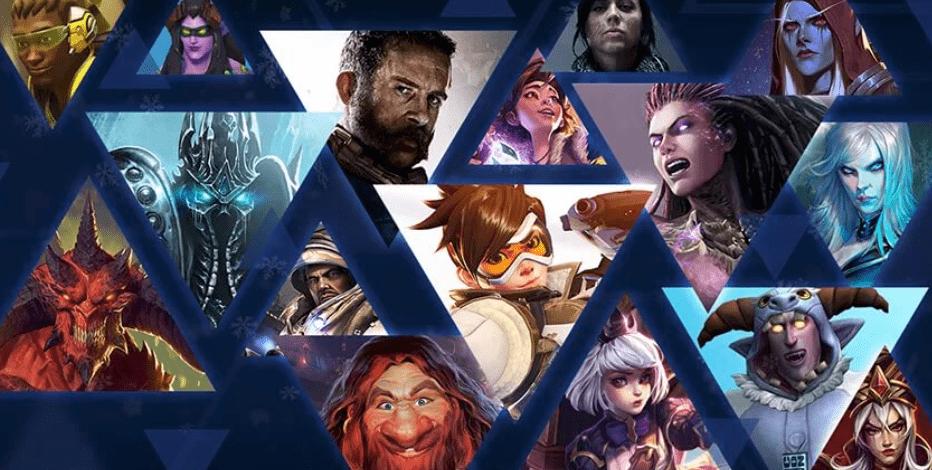 Activision Blizzard несмогла назвать стоимость игр наконсоли следующего поколения