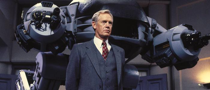Сериал-приквел«Робокопа» озлодее изфильма находится вразработке