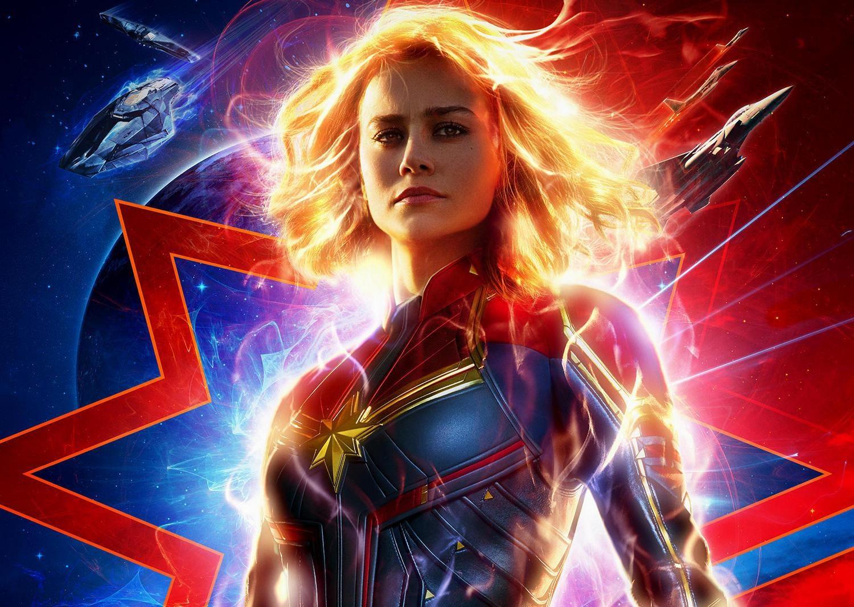 Инсайдер: Marvel ищет женщину-режиссера для «Капитана Марвел 2» и«Новых Мстителей»