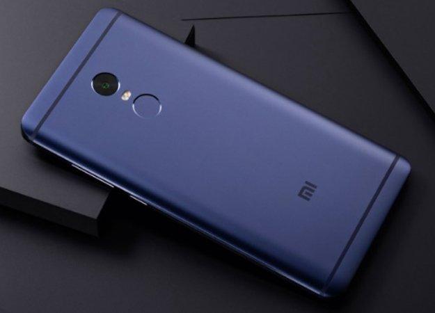 Xiaomi представила Redmi Note 4 со Snapdragon 625