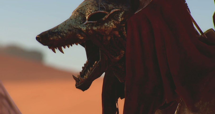 Assassin's Creed: Origins наконференции Ubisoft наE3 2017