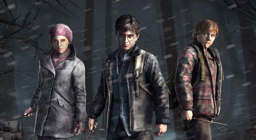 «Гарри Поттер» иRPG: новая игра может выйти уже в2021 году