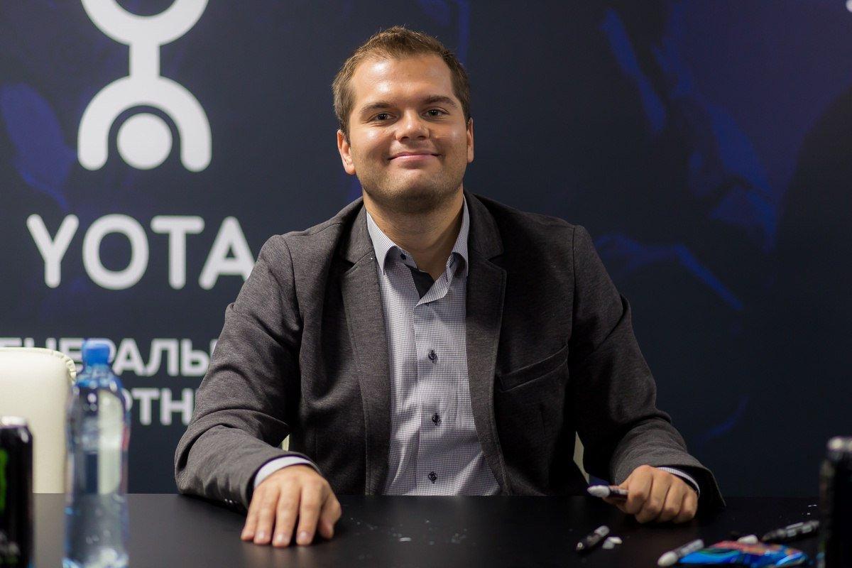 ceh9 вернулся впрофессиональный Counter-Strike, новроли тренера