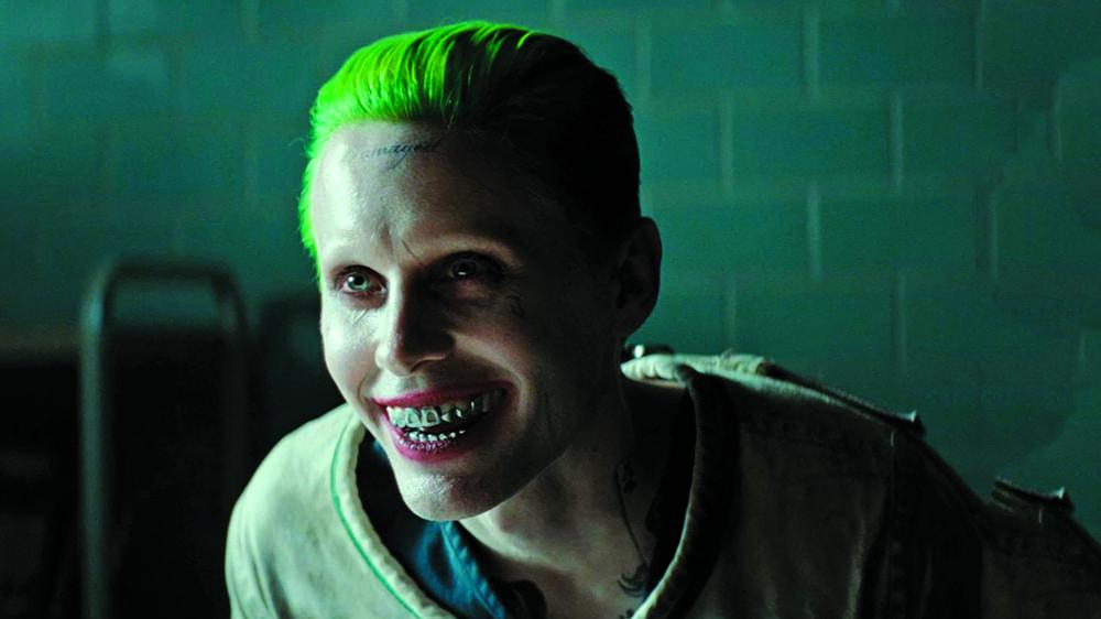 СМИ: Джаред Лето сыграет Джокера в«Лиге Справедливости Зака Снайдера»