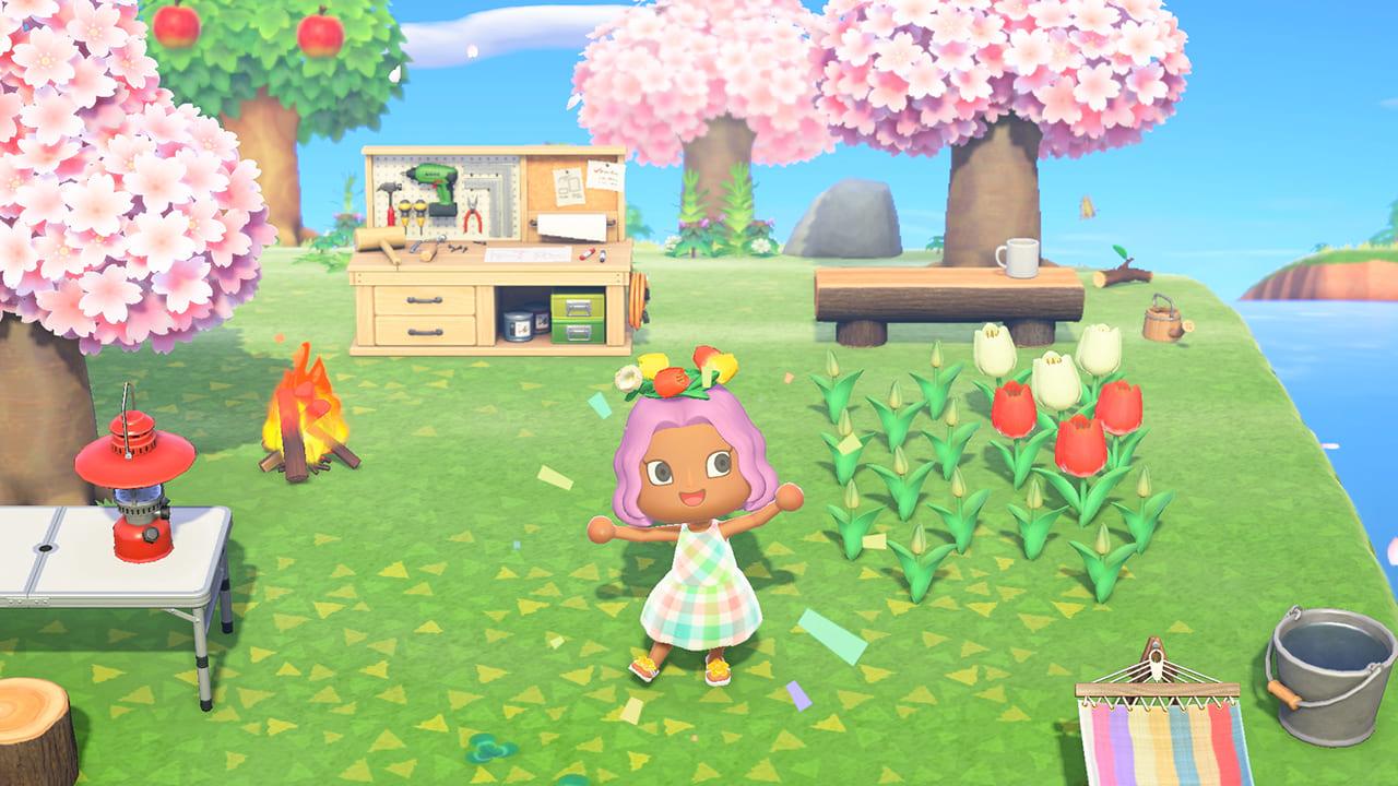 Animal Crossing: New Horizons помогла полиции вернуть геймеру потерянный Switch