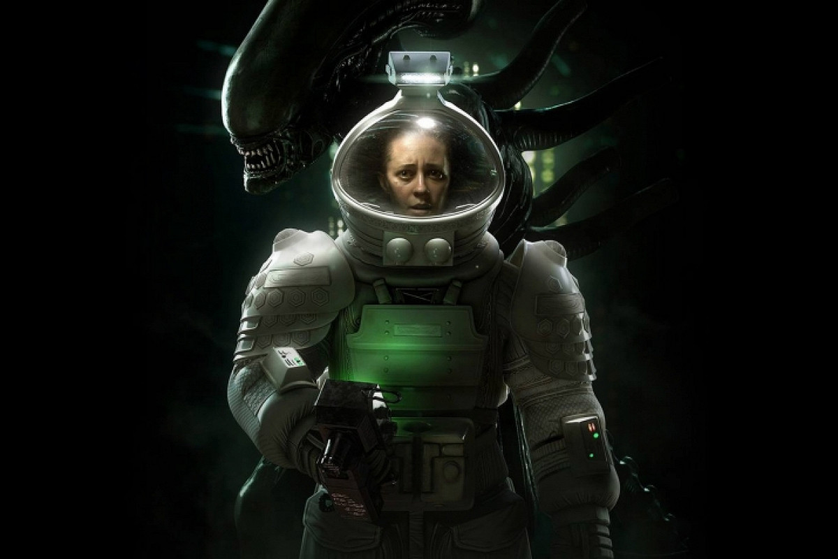 Alien: Isolation отдают вSteam всего за68 рублей