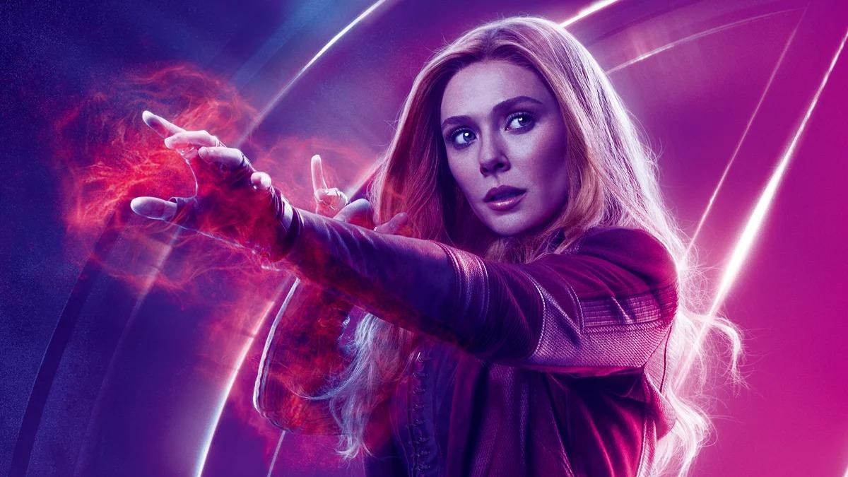 Режиссер сериала «ВандаВижн» объяснил, почему умагии Ванды иАгаты такие цвета. Спойлеры!