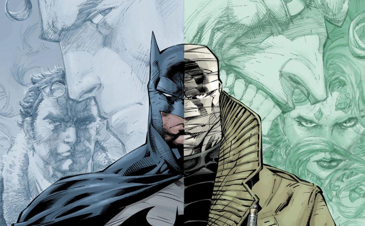 Как в«Бэтвумен» выглядит Хаш, один изсамых знаковых врагов Бэтмена