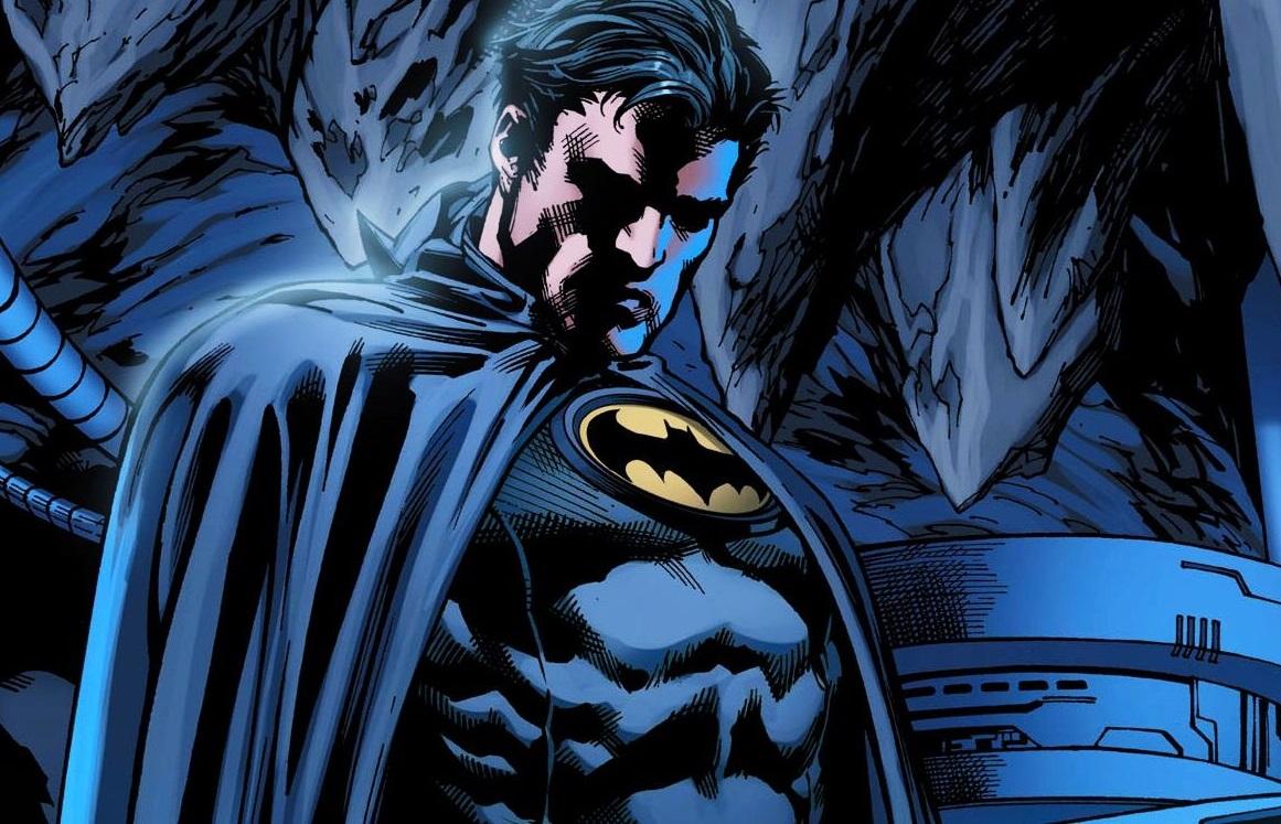 В«Бэтвумен» показали, как выглядит Брюс Уэйн извселенной «Стрелы»