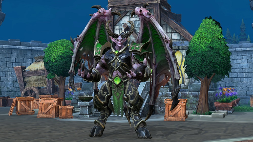 Пользовательский рейтинг Warcraft III: Reforged на Metacritic сейчас ниже, чем у Fallout 76