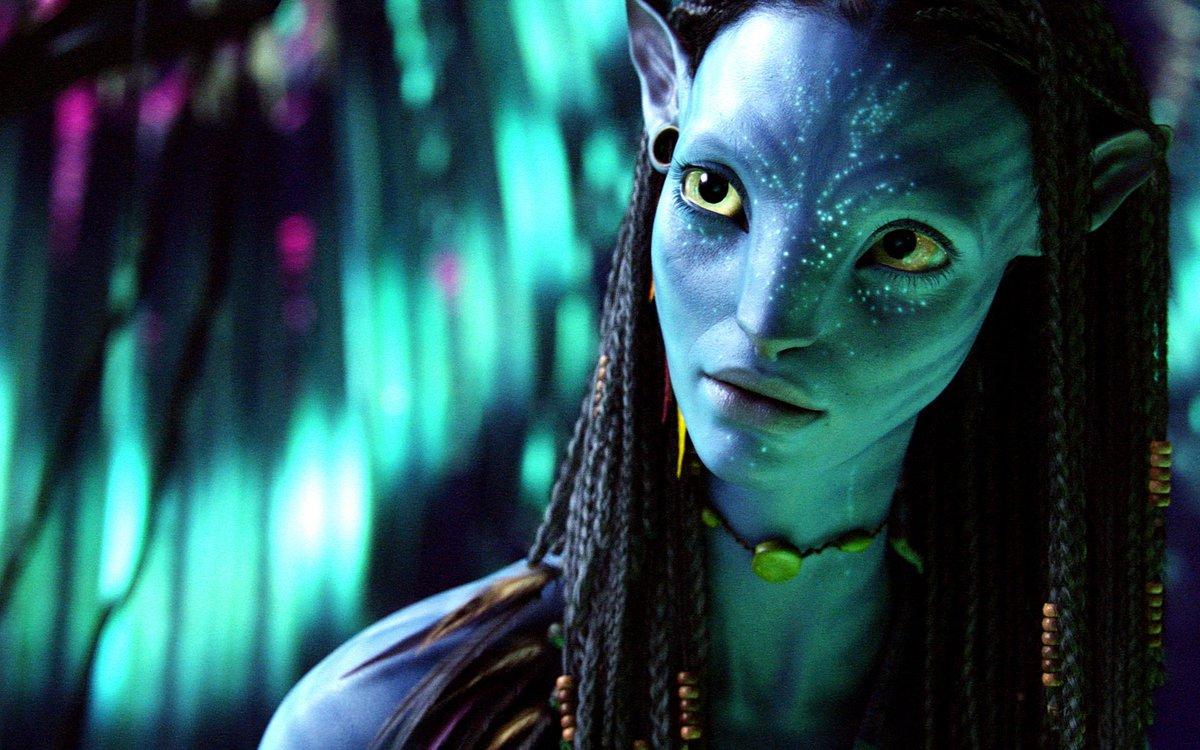Нафото сосъемок сиквелов «Аватара» показали нового персонажа