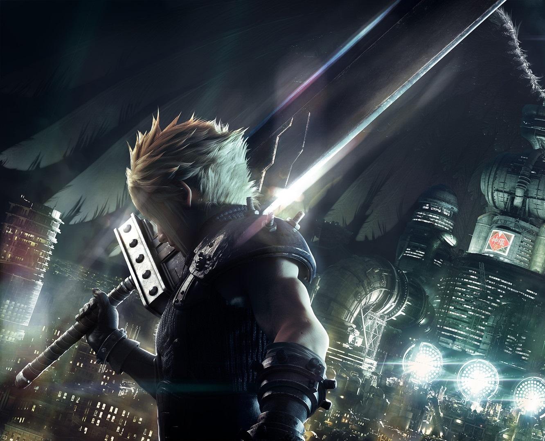 TGA 2019: новый трейлер ремейка Final Fantasy VII